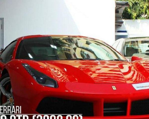 Ferrari Price 2016 >> 2016 Ferrari 488 Gtb For Sale In Kolkata
