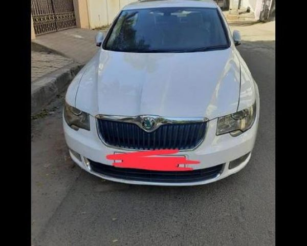 2010 Skoda Superb Elegance 1 8 Tsi At For Sale In Chennai Cars