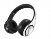 Marble White Luna - Decibel Wireless On Ear Headphones for sale  India