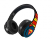 Overload Superman - Decibel Wireless On Ear Headphones for sale  India