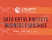 Outsource Data Entry Projects