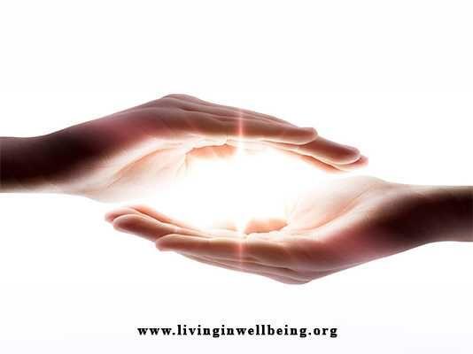 Pranic & Energy Healing