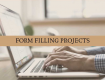 WANT SBI BANK FORM FILLING PROJECTS IN CHENNAI