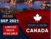 Apply Study Visa For September 2021 Intake.