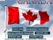 Apply visa & immigration services for Canada