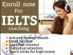IELTS classes in chandigarh 34-A