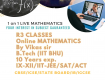 home tution class 9 to 12 IITJEE main adv online all board by zoom