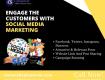 Cyboserver Social media marketing services