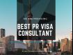 Best Pr Visa Consultant