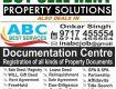 Property registration at sub Registrar office