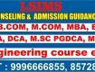We are providing Admission Consulting 10th, 12th, BA, B.COM