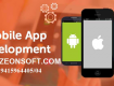 mobile application development software company in lucknow