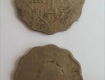 old antiques coins