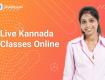 Learn Kannada Online Live Classes