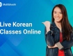 Online Korean Language Course