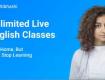 Live Spoken English Classes Online