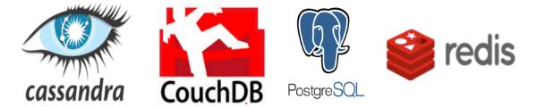 new databases