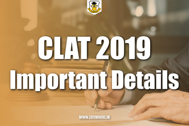 CLAT Exam Pattern & Important Dates | Eduwhere Community