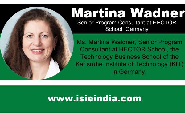 martina wadner