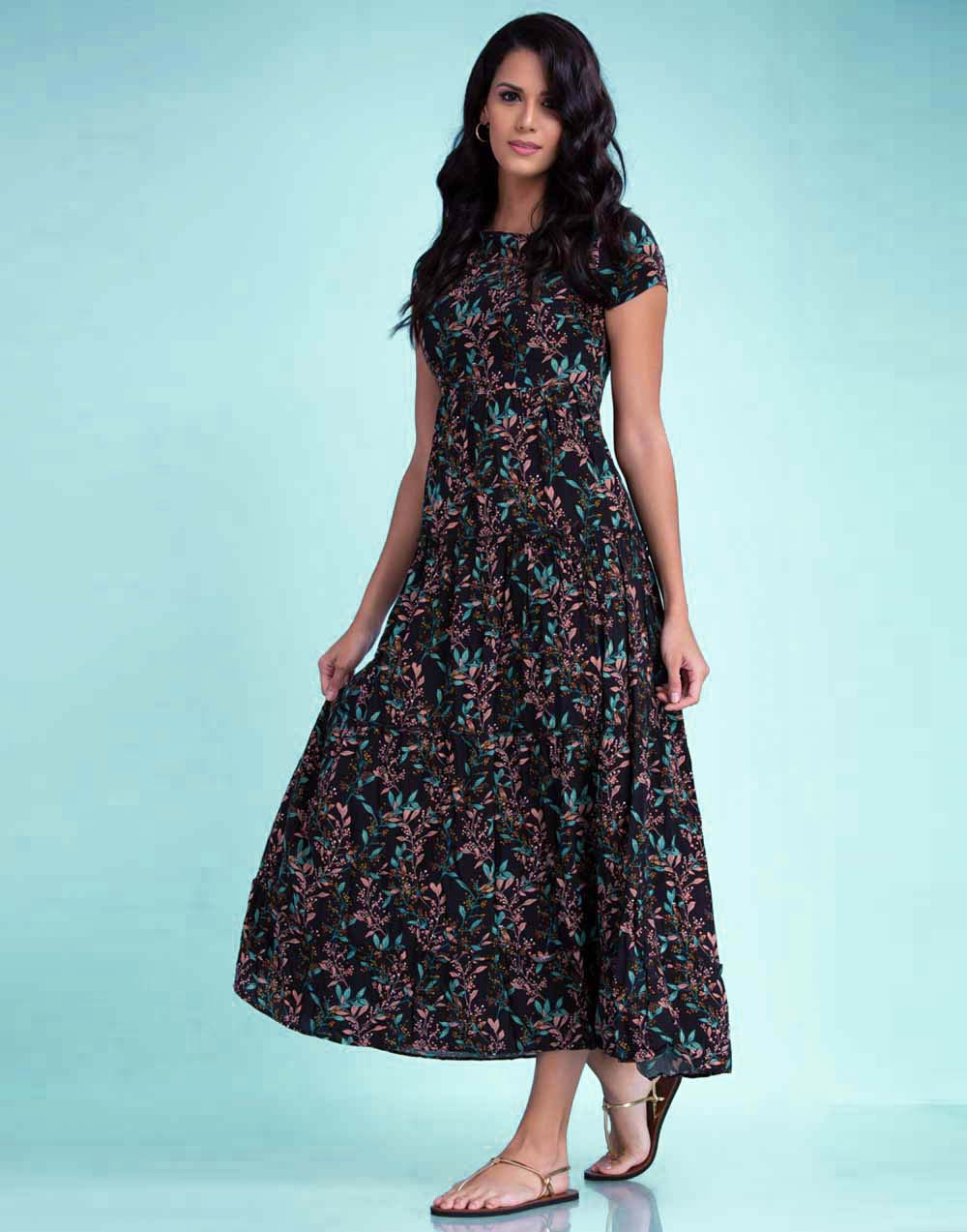 Design 2019 Pregnant Frock Style Sri Lanka Get Images Two