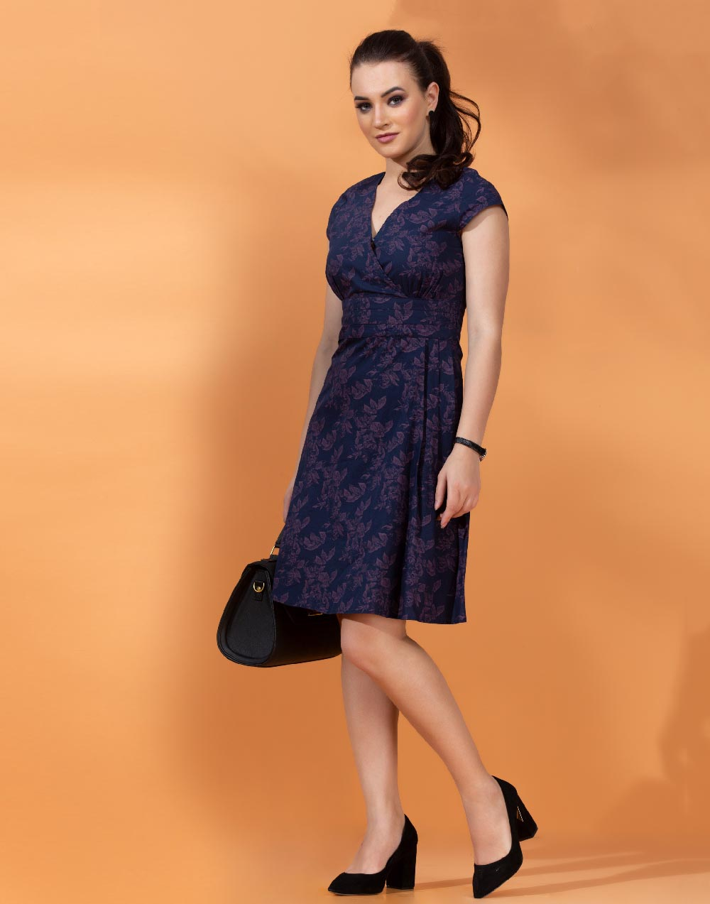 One of the girl WW dress
