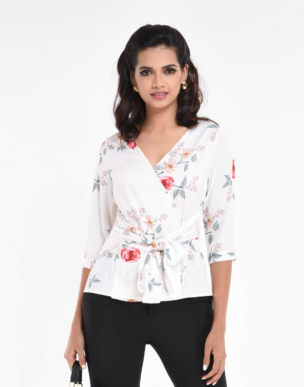 Flora Godge WW Top