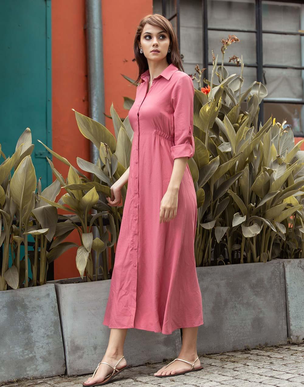 Fashion Ramp Dress