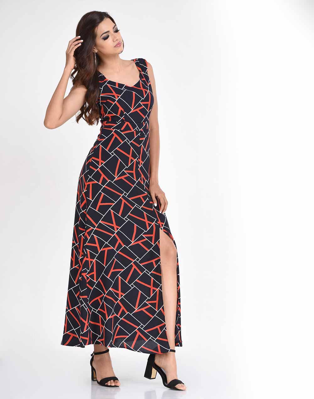 Casual Long Dresses For Girls Pemerintah Kota Ambon