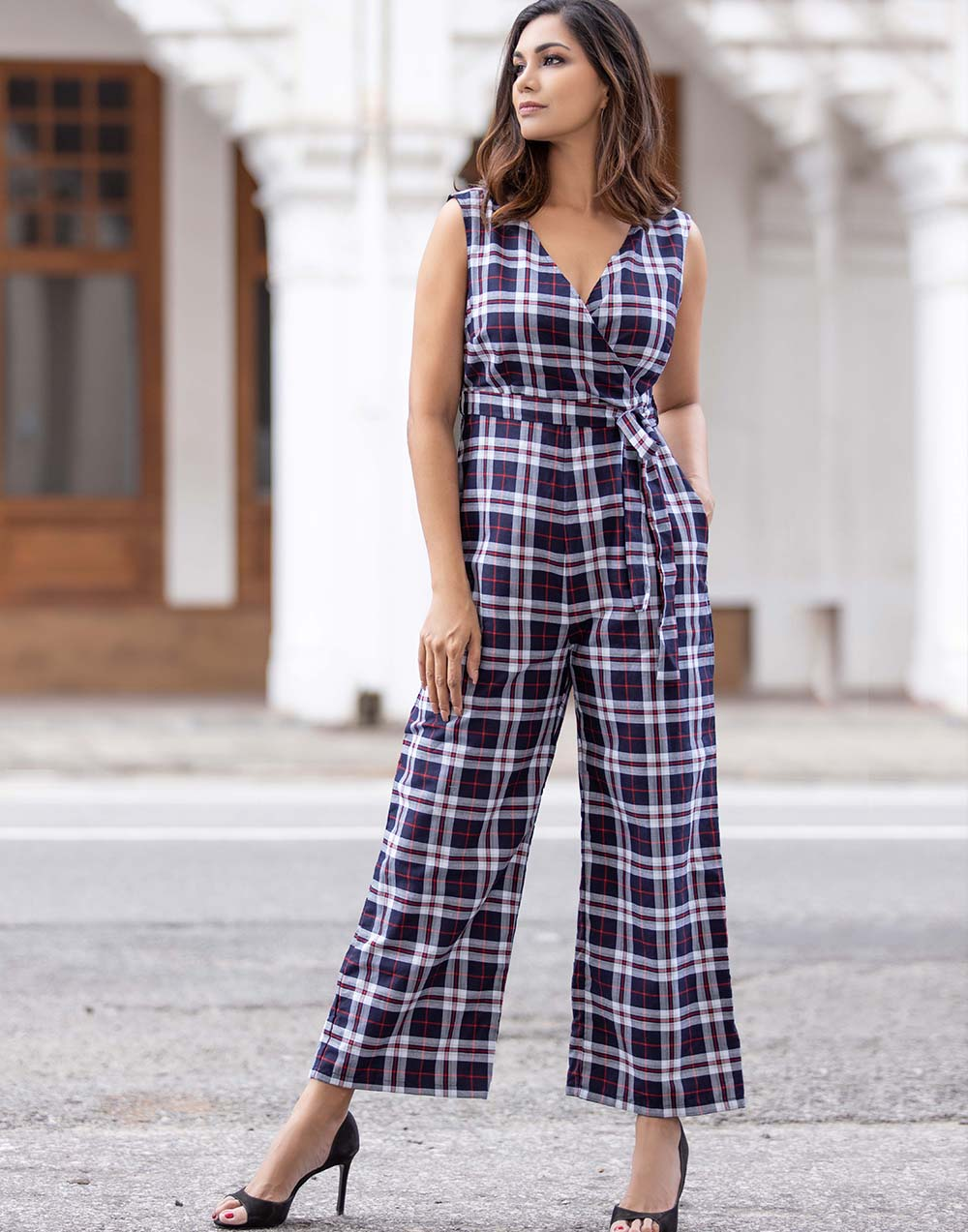 Style The Look Jumpsuit
