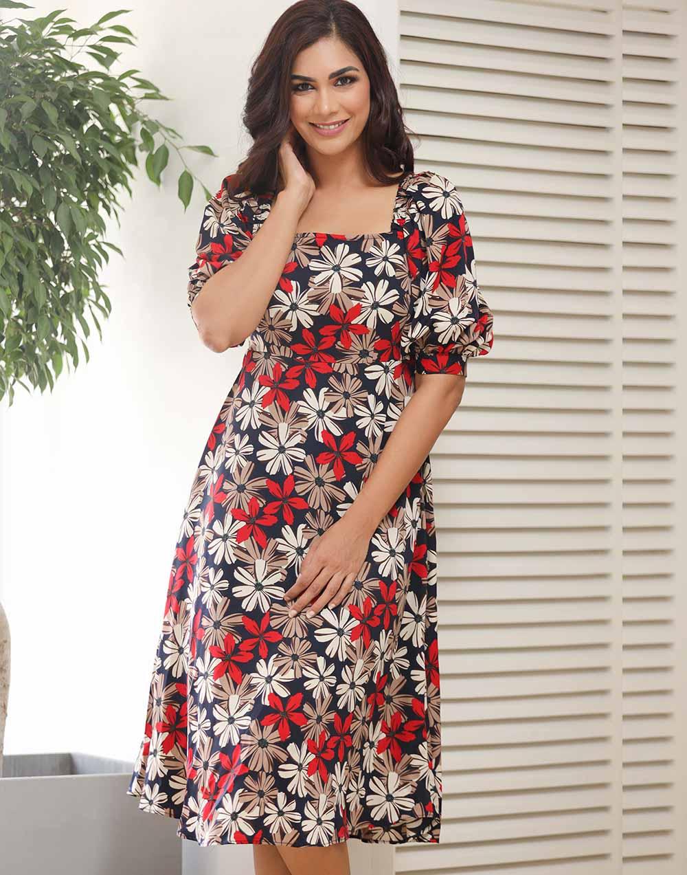 Trendy Spendy Dress
