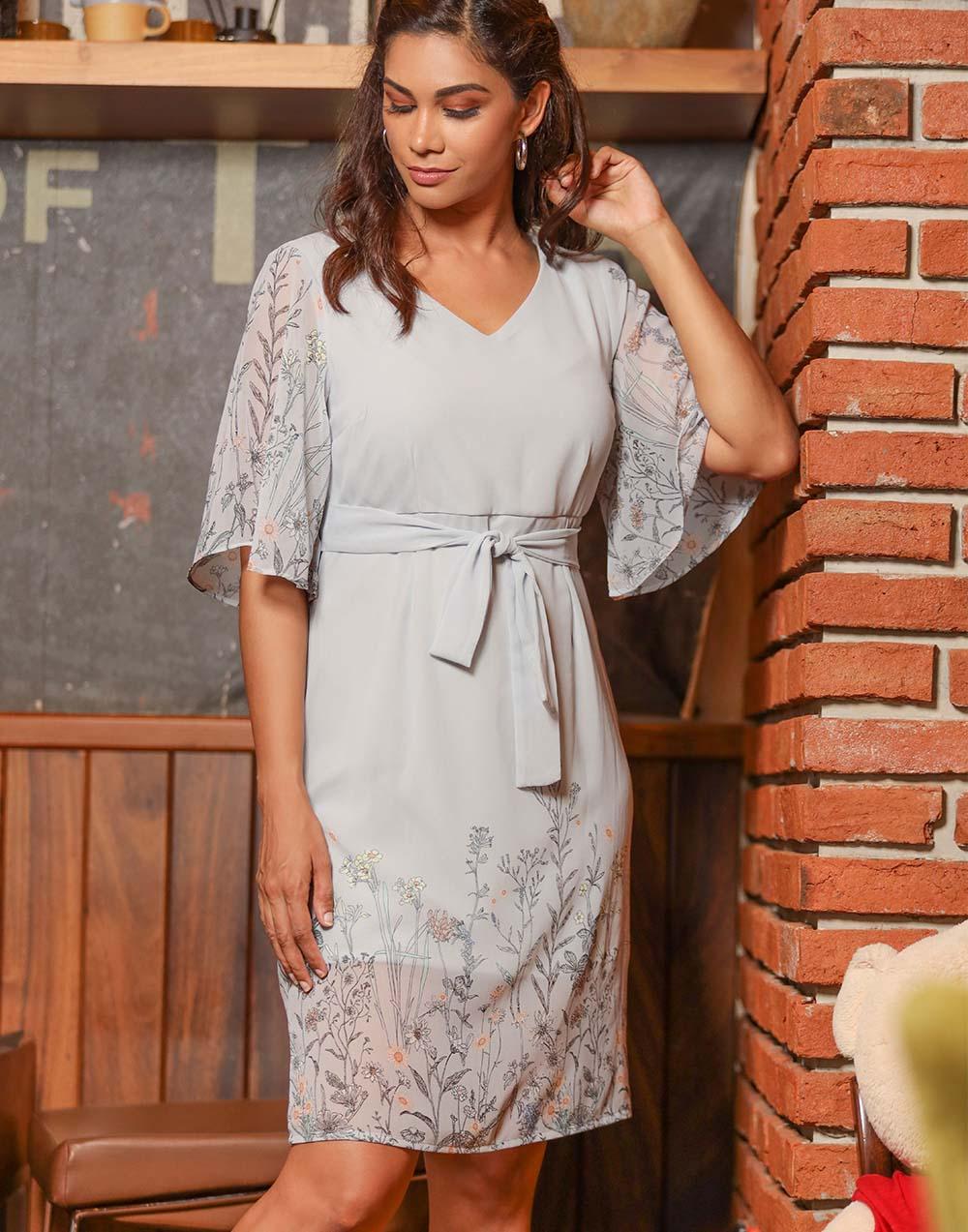 Boho Trend Dress