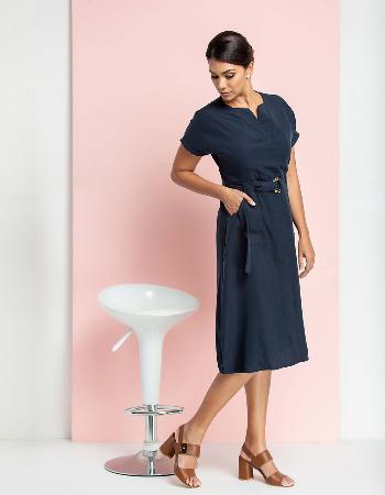 Forever Work Wear Dress_ at Kapruka Online