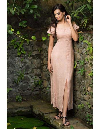 Dreams Come True Linen Dress!!