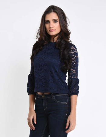 Love Lace Long Sleeves