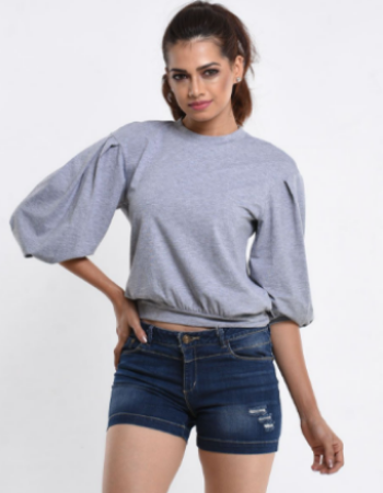 Free Comfy Volume Top