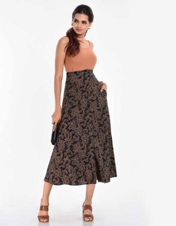 Adele Maxi Skirt