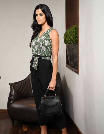New Look Printed WW Jumpsuit at Kapruka Online