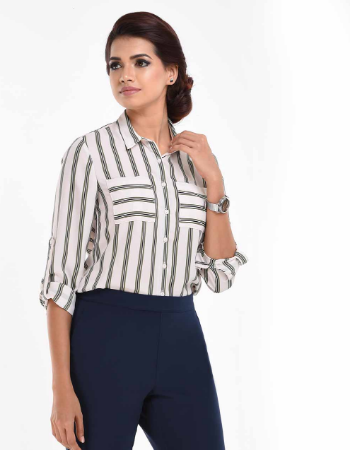 Wear To Office WW Top