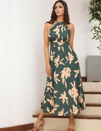 Feel Beautiful Dress