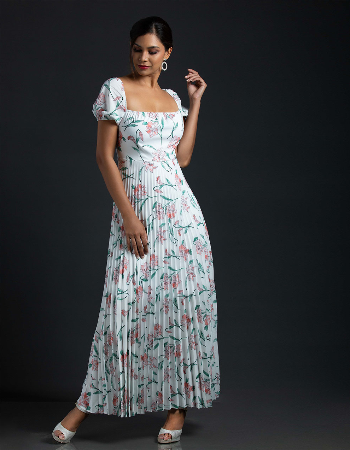 Apple Blooms Dress