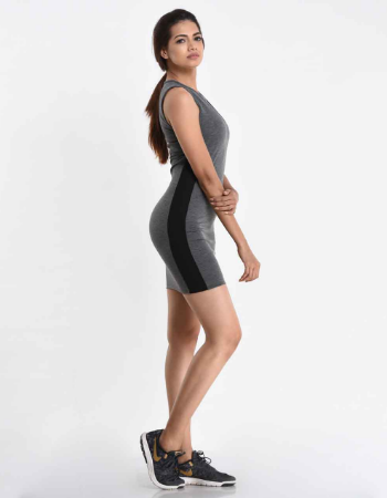 Hug Me Body Con Dress