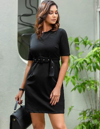 Boss Vibes Dress