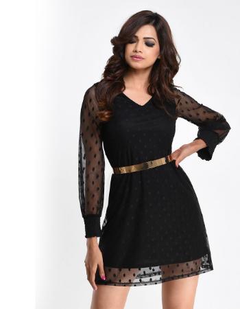 Megala Combo Dress
