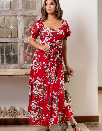 Retro Bella Dress