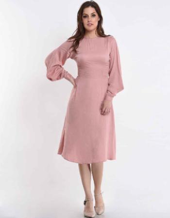 Ewami Dress