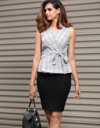 TO the office ww top