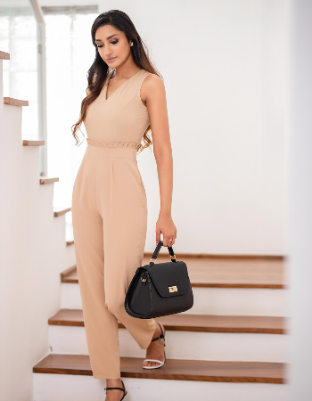 One In Other WW Jumpsuit