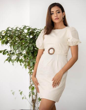 Sleek Vibe Dress