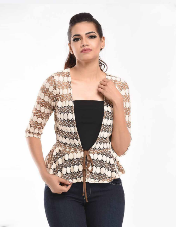 Eye Catching Lace Cardigan