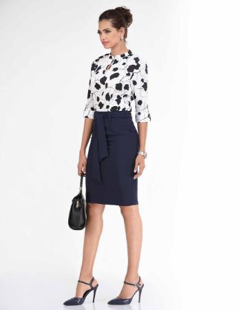 Front Tie WW Skirt